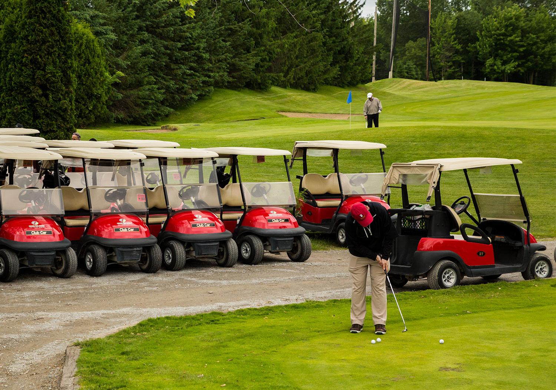Tournois – Club de golf Acton Vale